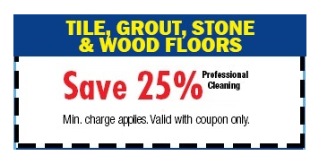 Tile Grout Cleaning Coupons And Specials In Los Angeles