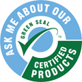 Green Seal Approved | American Carpet Cleaning LA | Carpet Cleaning in Santa Clarita Valley | Carpet Cleaning in Simi Valley, CA | Carpet Cleaning in Thousand Oaks, CA | Carpet Cleaning in Hidden Hills, CA | Carpet Cleaning in Pacific Palisades, CA | Carpet Cleaning in Beverly Hills, CA | Carper Cleaning in Van Nuys, CA