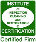 Institute of Inspection & Restoration Certification | American Carpet Cleaning LA | Carpet Cleaning in Santa Clarita Valley | Carpet Cleaning in Simi Valley, CA | Carpet Cleaning in Thousand Oaks, CA | Carpet Cleaning in Hidden Hills, CA | Carpet Cleaning in Pacific Palisades, CA | Carpet Cleaning in Beverly Hills, CA | Carper Cleaning in Van Nuys, CA